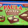 Paula Fleckenkuchen - Titel