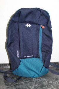 Quechua Arpenaz 10L von Decathlon