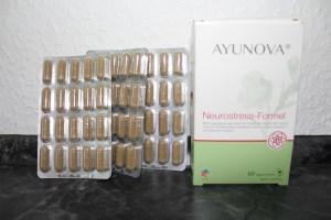 Ayunova® Neurostress-Formel