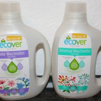Ecover Waschmittel Konzentrat im Test
