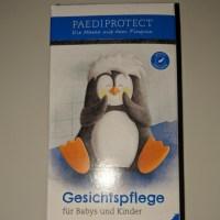 PAEDIPROTECT Gesichtspflege im Test