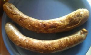 Ruhrpott-Currywurst | Würste