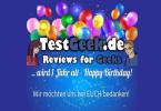 TestGeek_BDAY