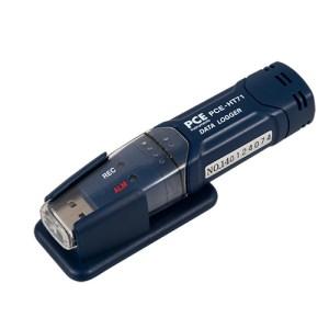 Oro drėgmės matavimo prietaisas PCE HT 71N