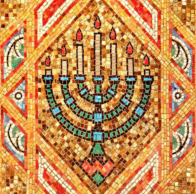 Siete lámparas de fuego ardiendo: El Espíritu de profecía y la proclamación del evangelio