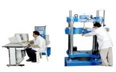 Steel testing lab in Delhi