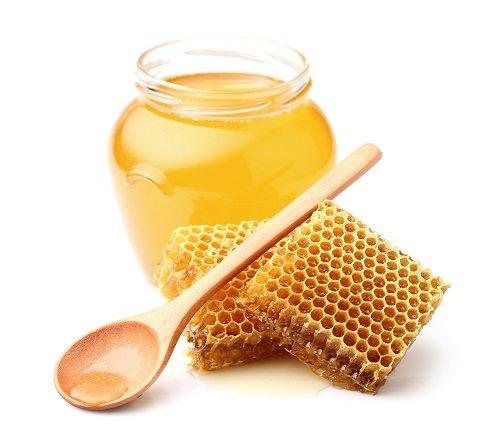 GMO testing in Honey