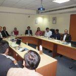International Meet on Ayurveda Organized by Arbro