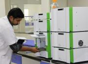 Method validation on HPLC