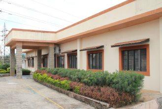 Bangalore Laboratory