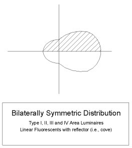 Bilaterally Symmetric