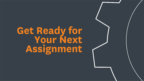 Next-Assignment