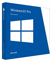 Windows 8.1 Pro - картинка