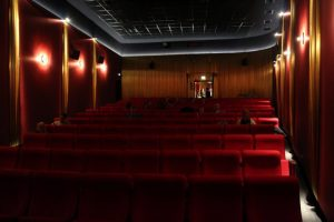Odeon-Kino © Doreen Matthei