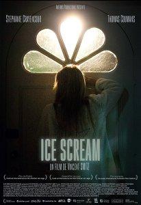 """Poster zum Kurzfilm """"Ice Scream"""""""