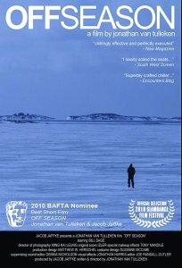 "Poster des Kurzfilms ""Off Season"""