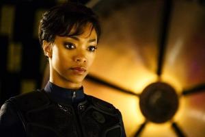 Star Trek Discovery Hauptdarstellerin