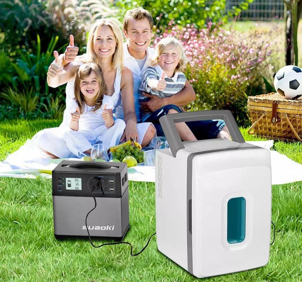 ¿Cómo elegir bien tu generador?