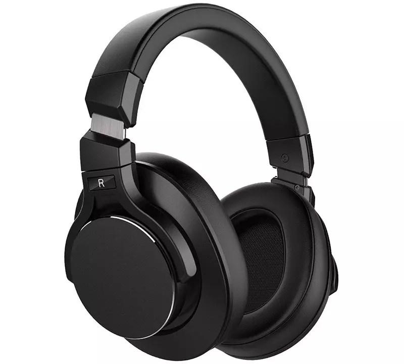Mixcder E8 Auriculares Bluetooth con cancelación activa de ruido con micrófono Auriculares inalámbricos ANC