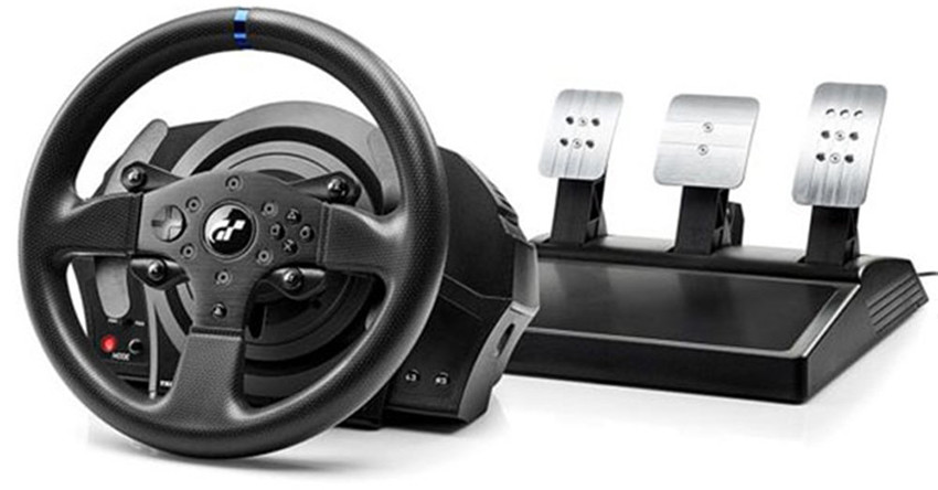 Thrustmaster - Volant T300RS GT Edition