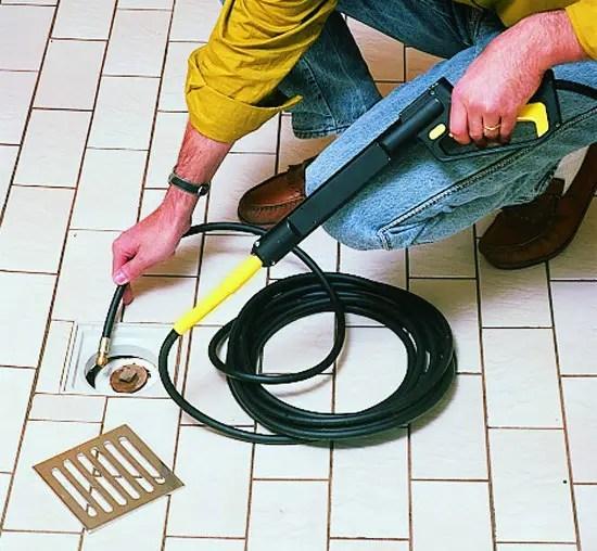 Nouveau 10 mètre bosch aquatak nettoyeur haute pression tuyau de nettoyage de drain d'égout dix 10m M