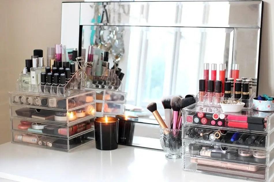Н¥ð¥ Tests Des Meilleurs Rangements Pour Maquillage En Acrylique