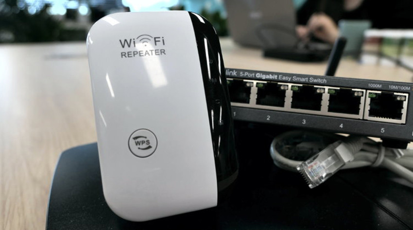 Comment fonctionne un WiFi UltraBoost