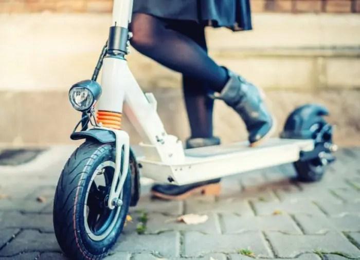 Guía para comprar un scooter eléctrico para adultos