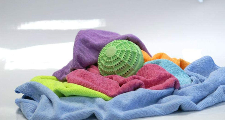 Boule de lavage - Pure Clean - Eco-linge Ball