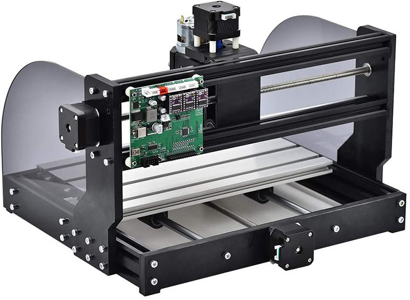 CNC 3018pro-M DIY Mini laser Machine