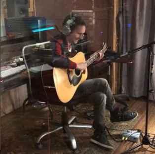 Matt acoustique