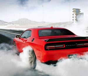 Latest 2015 Dodge Challenger SRT HellCat