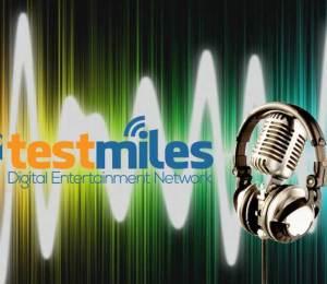 TestMiles Radio