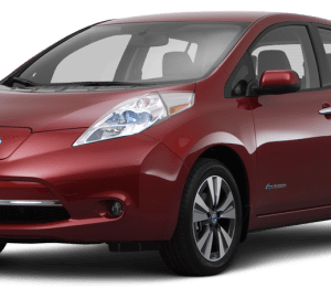 Latest News in Electric Cars