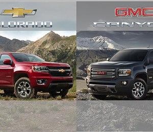Compact Trucks