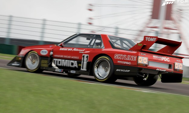 © Forza Motorsports