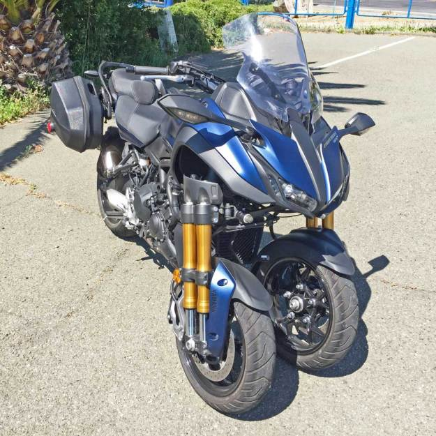 Yamaha--Niken-GT-RSF