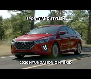 2022 Hyundai IONIQ 5, SUV of the Year Award Candidate