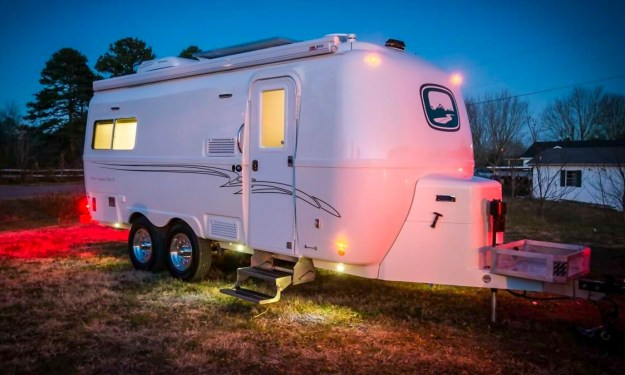 © Oliver Travel Trailers