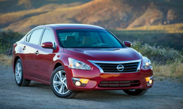© Nissan North America