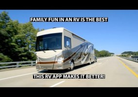 Best new RV app