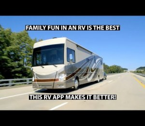 Best new RV app