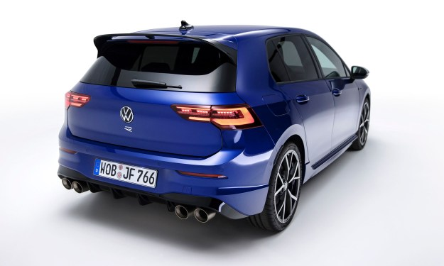 2022 Volkswagen Golf R — Now With 300+ HP     Automotive ...