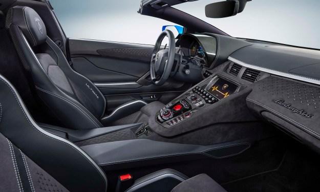 © Automobili Lamborghini