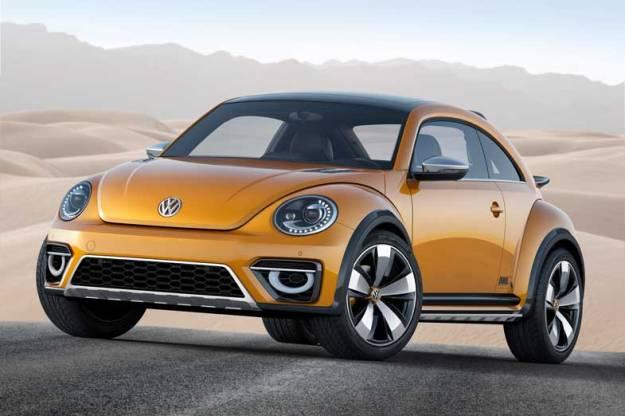 Volkswagen-Bettle-Dune