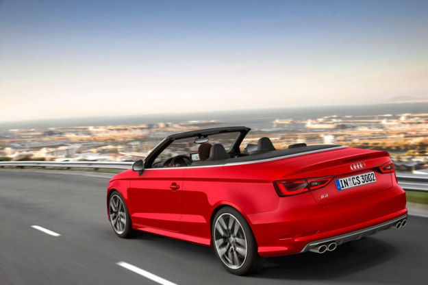 Audi-S3-Cabriolet-Driving-Rear