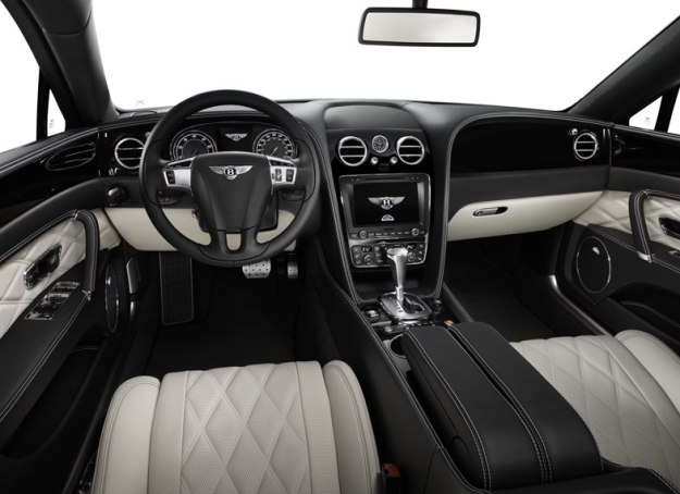 Bentley-Flying-Spur-Interior-