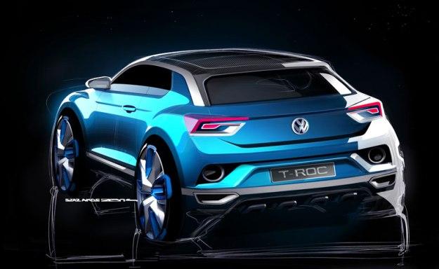 Volkswagen-T-ROC-REAR