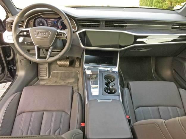 Audi-A6-3.0-Prestige-Dsh