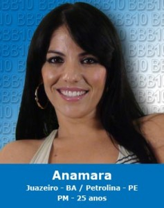 Anamara BBB
